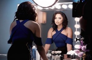 Ayesha Curry is another new face for CoverGirl! It washellip