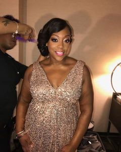 This amazing look on mssharpton2u was done by MUA iamjamalscotthellip