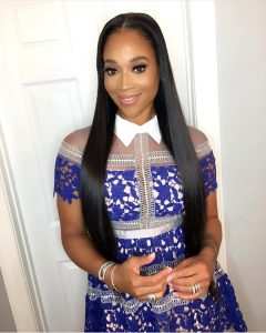 Repost strawberriredd  Hair by me on the beautiful mimifaust!!hellip