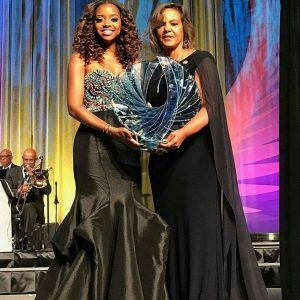 Congratulations to tamikadmallory for receiving the cbcalc17 Phoenix Award!! beautybyteknique