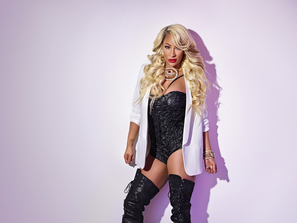 Love & Hip Hop Hollywood - Hazel E