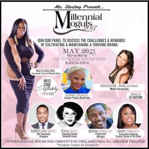 Repost speakfreealways  Millennial Moguls 2017  Live the Dreamhellip