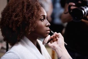 Issa Rae is the newest face of Covergirl We lovehellip